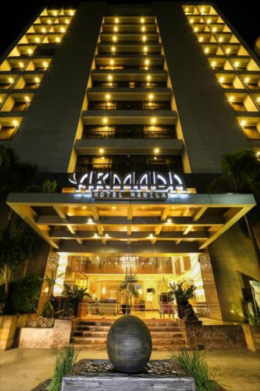 صورة اجمل الفنادق فى العالم , افضل فندق في مانيلا