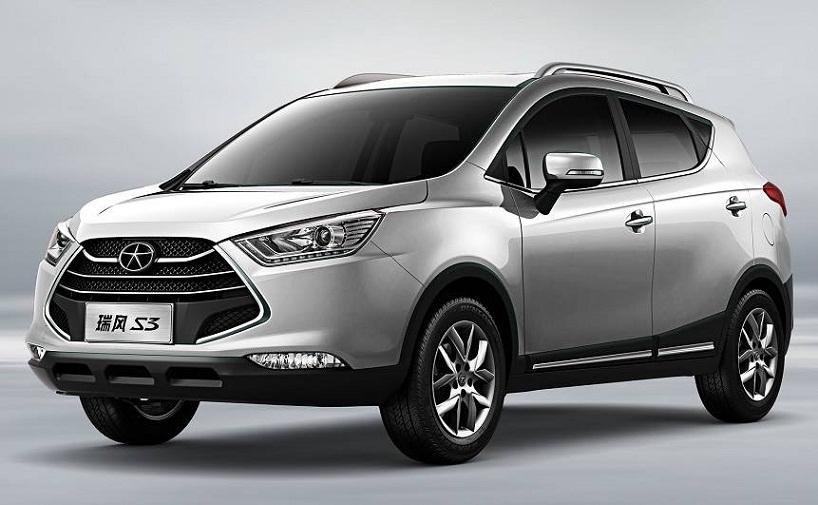 صورة سيارات صينية 2020 , احدث ماركات السيارات