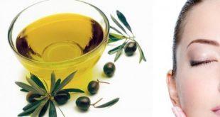 احصلي على بشرتك الدهنية ناعمة مثل الاطفال , فوائد زيت الزيتون للبشرة