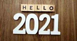 صورة اجمل صورة ليك في عام الفرحة 2021 , رسائل راس السنه 2019
