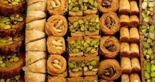 صورة تفسير حلم اكل الحلوى , رؤية اكل الحلوى فى المنام