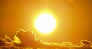 صورة رؤية الشمس في المنام , تفسير حلم الشمس