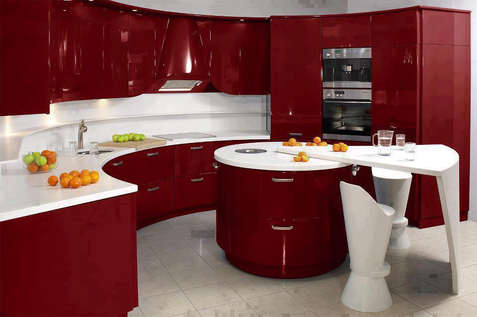 صورة اشكال مودرن غاية فى الروعة للمطابخ التركية , ديكور مطابخ تركية 5044 6