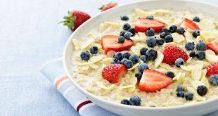 وجبة هتساعدك في حرق الدهون اثناء فترة الرجيم , طريقة عمل شوربة الشوفان للرجيم