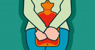 كيفية التخفيف من الام الدورة الشهرية , مشروبات واطعمة لتخفيف الام الدورة