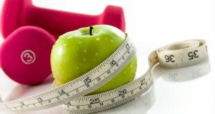 اسباب ثبات الوزن مع الرجيم