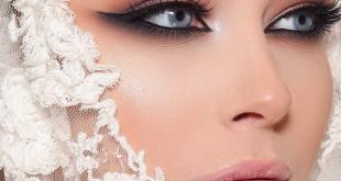 صور مكياج العرائس