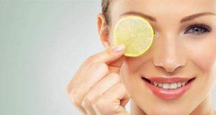 فوائد الليمون للبشرة الدهنية , بشرة كلها نضارة مع الليمون