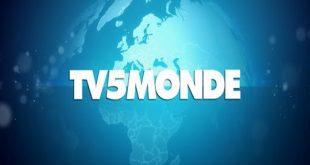 تردد قناة tv5 الفرنسية على النايل سات