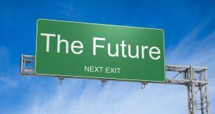 تعبير بالانجليزي عن المستقبل