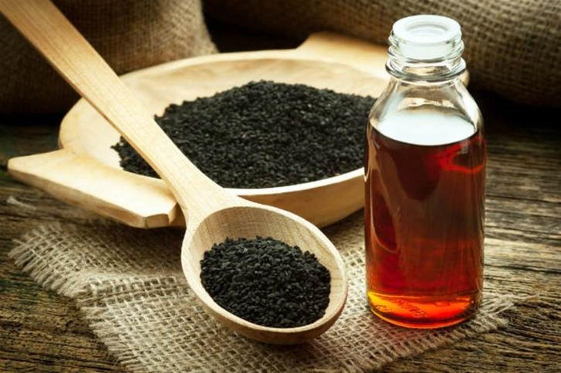 صورة فوائد حبة البركة للتخسيس , حبة البركة وفوائدها العجيبة في التخسيس 8677
