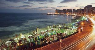 معالم الاسكندرية بالصور , اروع معالم مدينه الاسكندريه المختلفه