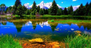 صور الطبيعة الجميلة