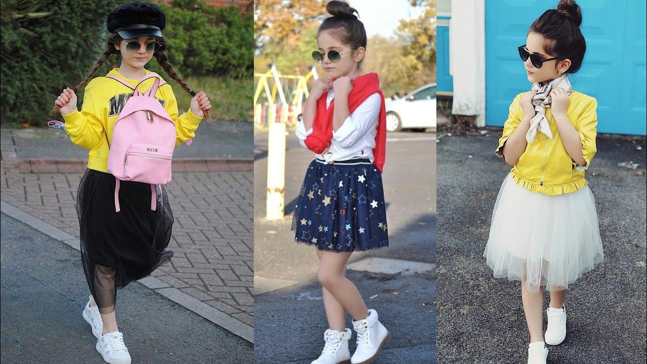 صورة موديلات جذابة من الملابس للفتيات ،احلي ملابس بنات 6408 1