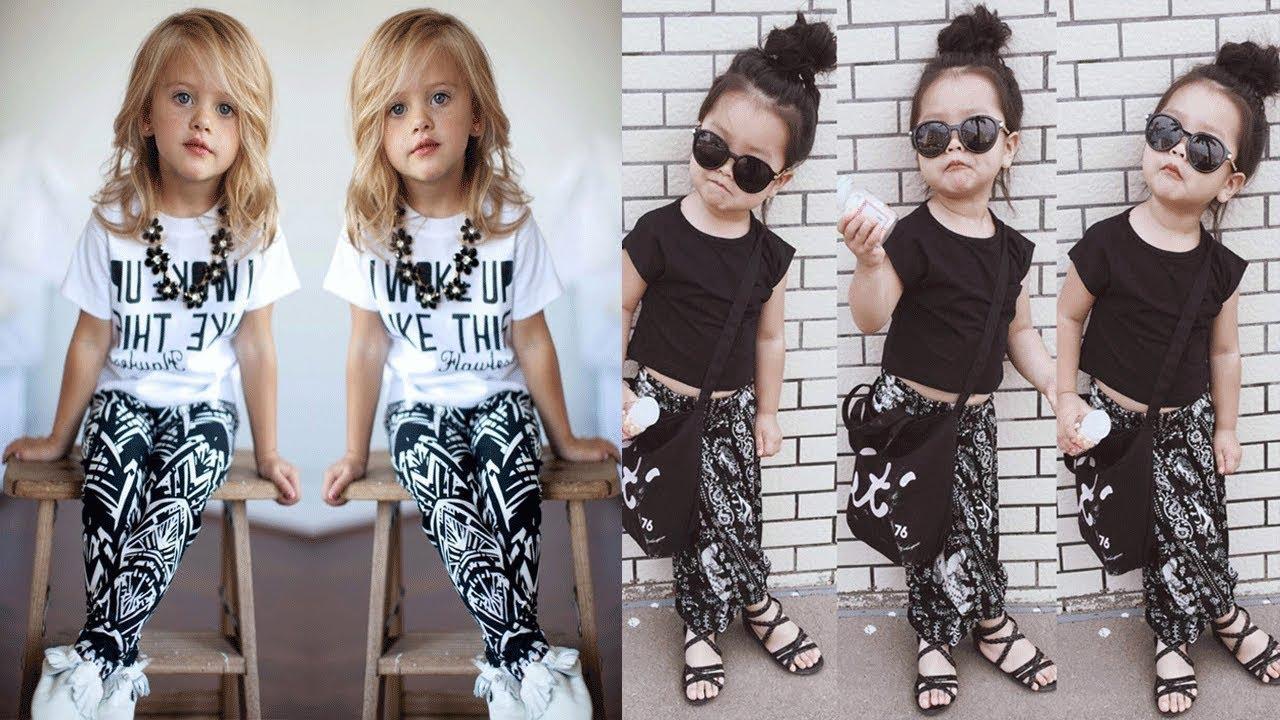 صورة موديلات جذابة من الملابس للفتيات ،احلي ملابس بنات 6408 4