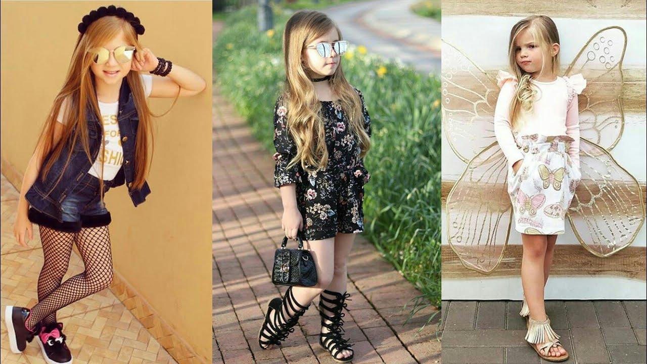 صورة موديلات جذابة من الملابس للفتيات ،احلي ملابس بنات 6408 6