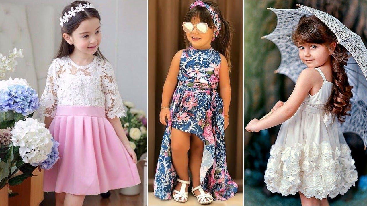 صورة موديلات جذابة من الملابس للفتيات ،احلي ملابس بنات 6408 7