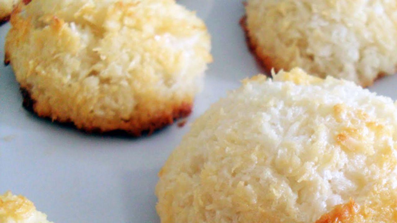 صورة حلوي لذيذة بجوز الهند ،وصفات جوز الهند 6420 5
